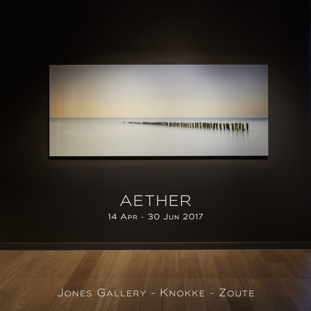 Jones Gallery - Aether