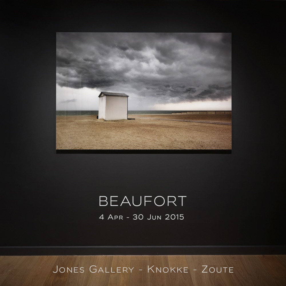 Jones Gallery - Beaufort