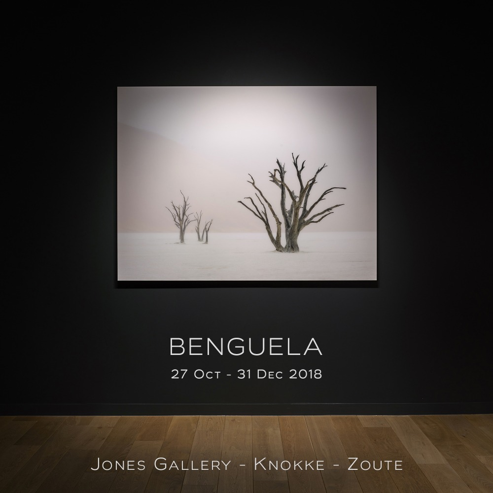 Jones Gallery - Benguela