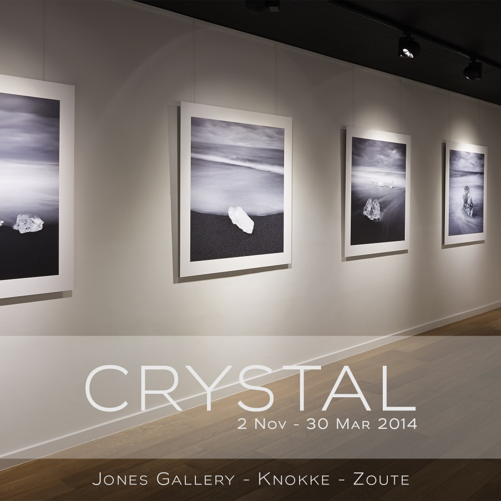 Jones Gallery - Crystal