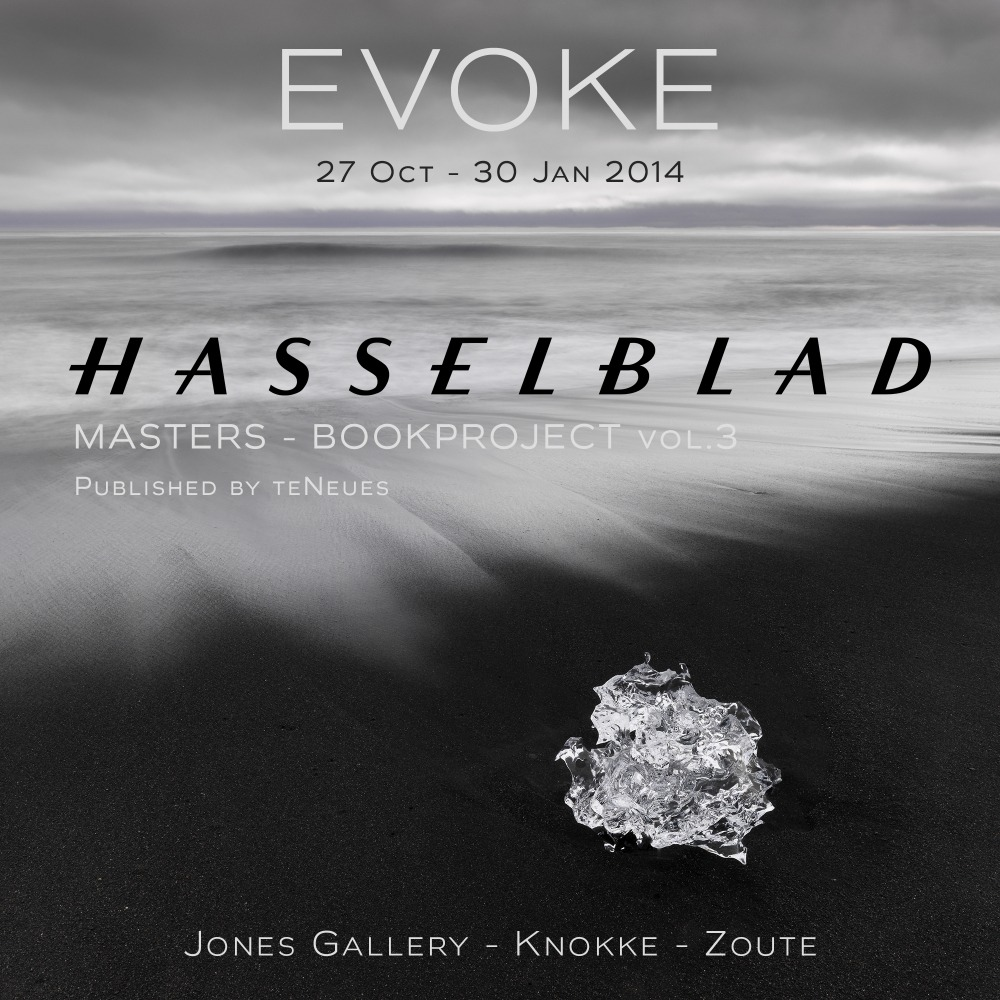 Jones Gallery - Evoke - Hasselblad Masters
