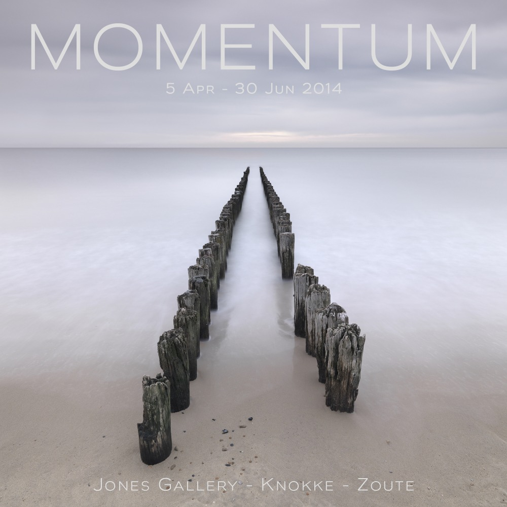 Jones Gallery - Momentum