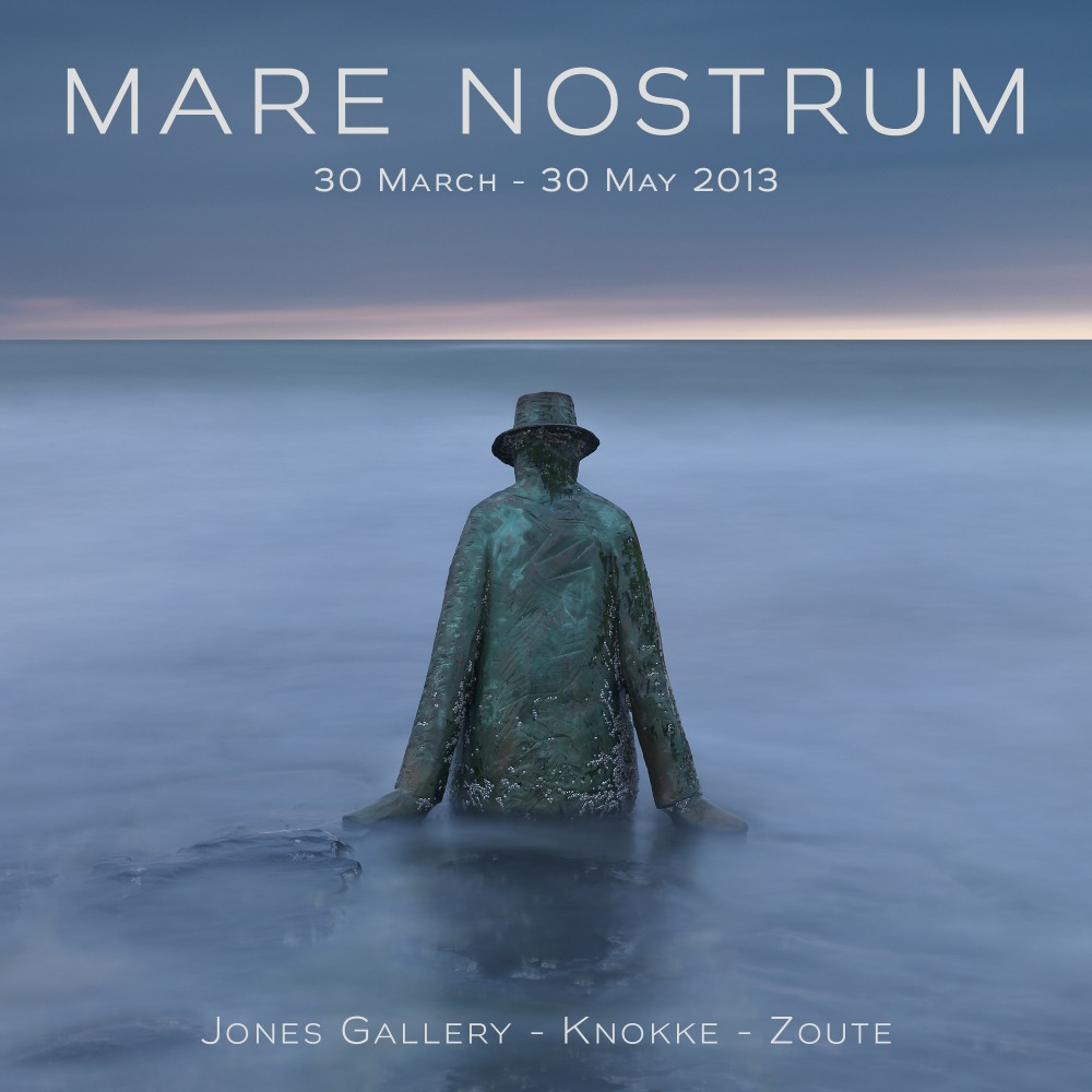 Jones Gallery - Mare Nostrum