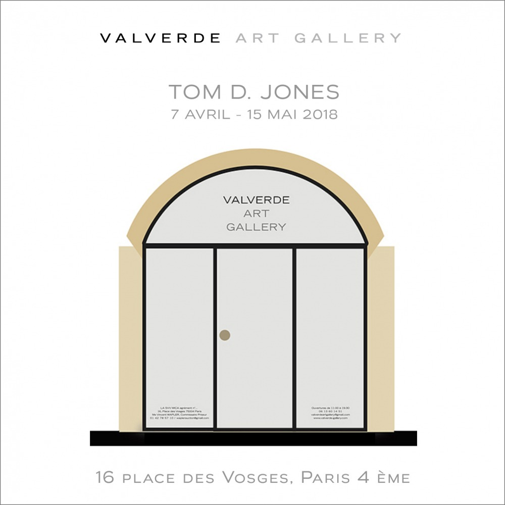 Valverde Art Gallery Paris