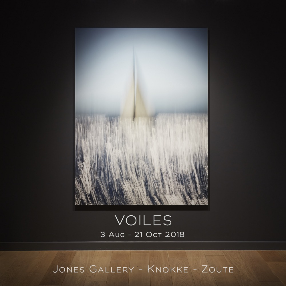 Jones Gallery - Voiles