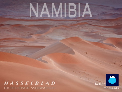 Namibia workshop