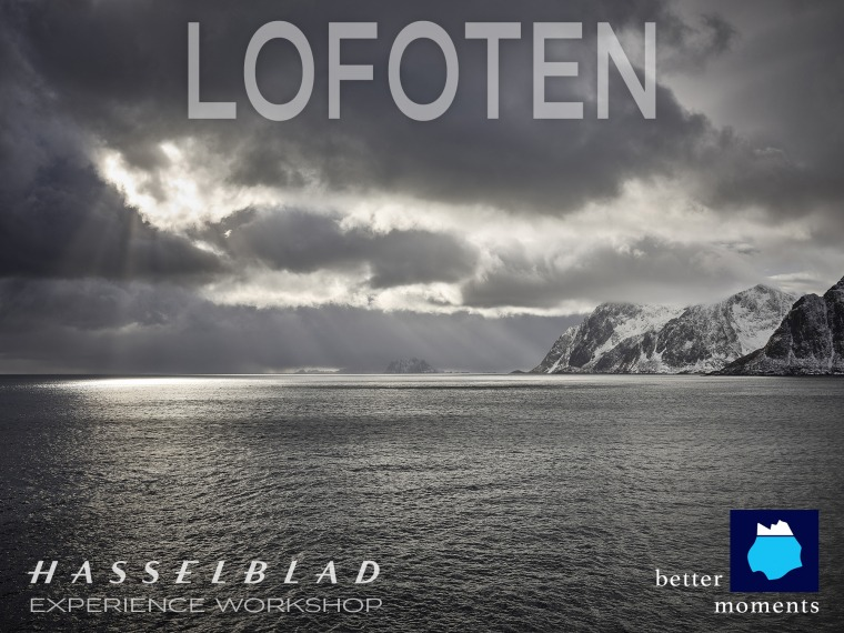 LOFOTEN workshop